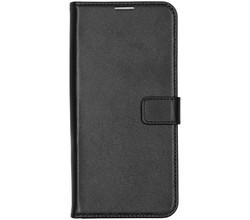 Valenta Valenta Leather Booktype Samsung Galaxy A72 - Zwart (D)
