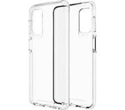 GEAR4 Gear4 Crystal Palace Backcover Samsung Galaxy A32 (5G) - Transparant (D)