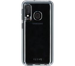 GEAR4 Gear4 Crystal Palace Backcover Samsung Galaxy A20e - Transparant (D)