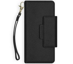 Selencia Selencia 2-in-1 Uitneembare Slang Bookcase Galaxy S20 Plus - Zwart (D)