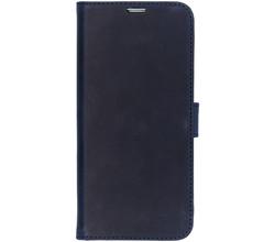 Valenta Valenta Classic Luxe Booktype Samsung Galaxy S10 Plus - Blauw (D)