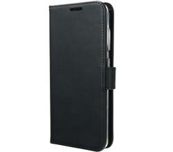 Valenta Valenta Classic Luxe Booktype Samsung Galaxy S20 - Zwart (D)