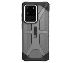 UAG UAG Plasma Backcover Samsung Galaxy S20 Ultra - Ash Clear (D)