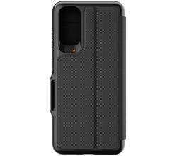 GEAR4 Gear4 Oxford Eco Booktype Samsung Galaxy S20 - Zwart (D)