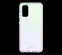GEAR4 Gear4 Crystal Palace Backcover Samsung Galaxy S20 - Iridescent (D)