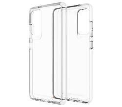 GEAR4 Gear4 Crystal Palace Backcover Samsung Galaxy S20 FE - Transparant (D)