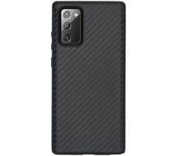 RhinoShield RhinoShield SolidSuit Backcover Galaxy Note 20 - Carbon Fiber (D)