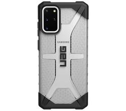 UAG UAG Plasma Backcover Samsung Galaxy S20 Plus - Ice Clear (D)