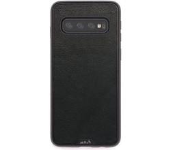 Mous Mous Limitless 2.0 Case Samsung Galaxy S10 Plus - Leather Black (D)