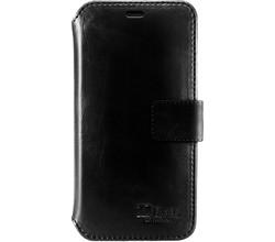 iDeal of Sweden iDeal of Sweden STHLM Wallet Samsung Galaxy S20 - Zwart (D)