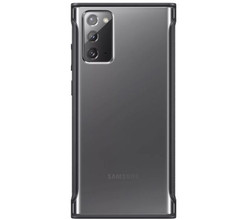 Samsung Samsung Clear Protective Backcover Galaxy Note 20 - Transparant (D)