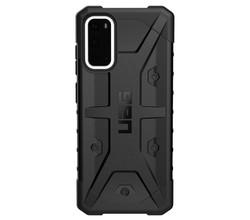UAG UAG Pathfinder Backcover Samsung Galaxy S20 - Zwart (D)