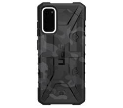 UAG UAG Pathfinder Backcover Samsung Galaxy S20 - Midnight Camo (D)