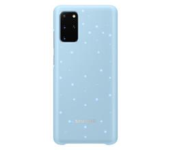 Samsung Samsung LED Backcover Galaxy S20 Plus - Sky Blue (D)