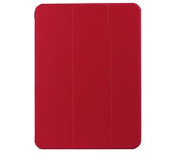 iMoshion iMoshion Trifold Bookcase Samsung Galaxy Tab S2 9.7 - Rood (D)