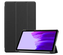 iMoshion iMoshion Trifold Bookcase Samsung Galaxy Tab A7 Lite - Zwart (D)