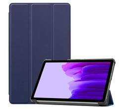 iMoshion iMoshion Trifold Bookcase Samsung Galaxy Tab A7 Lite - Donkerblauw (D)