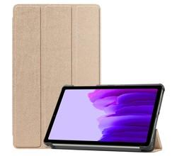 iMoshion iMoshion Trifold Bookcase Samsung Galaxy Tab A7 Lite - Goud (D)