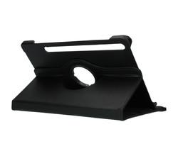 iMoshion iMoshion 360° draaibare Bookcase Samsung Galaxy Tab S7 - Zwart (D)