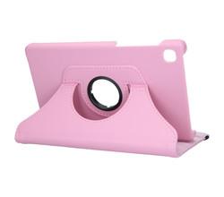 iMoshion iMoshion 360° draaibare Bookcase Galaxy Tab A7 Lite - Roze (D)