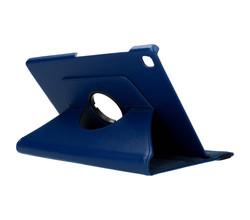 iMoshion iMoshion 360° draaibare Bookcase Samsung Galaxy Tab S5e - Donkerblauw (D)
