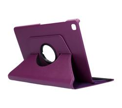 iMoshion iMoshion 360° draaibare Bookcase Samsung Galaxy Tab S5e - Paars (D)