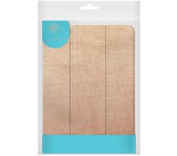 iMoshion iMoshion Trifold Bookcase Samsung Galaxy Tab S6 Lite - Goud (D)