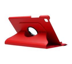 iMoshion iMoshion 360° draaibare Bookcase Samsung Galaxy Tab A7 - Rood (D)