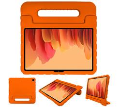 iMoshion iMoshion Kidsproof Backcover met handvat Samsung Galaxy Tab A7 (D)
