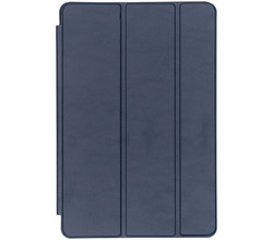iMoshion iMoshion Luxe Bookcase Samsung Galaxy Tab S5e - Donkerblauw (D)