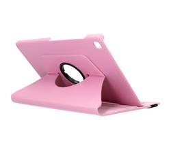 iMoshion iMoshion 360° draaibare Bookcase Samsung Galaxy Tab S5e - Roze (D)