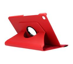 iMoshion iMoshion 360° draaibare Bookcase Samsung Galaxy Tab S5e - Rood (D)