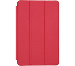 iMoshion iMoshion Luxe Bookcase Samsung Galaxy Tab S6 Lite - Rood (D)