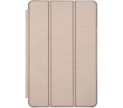 iMoshion iMoshion Luxe Bookcase Samsung Galaxy Tab S6 Lite - Goud (D)