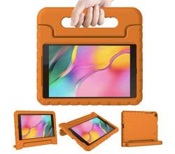 iMoshion iMoshion Kidsproof Backcover met handvat Galaxy Tab A 8.0 (2019) (D)