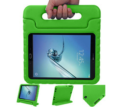 iMoshion iMoshion Kidsproof Backcover met handvat Samsung Galaxy Tab S2 9.7 (D)