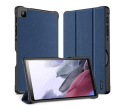 Dux Ducis Dux Ducis Domo Bookcase Samsung Galaxy Tab A7 Lite - Donkerblauw (D)