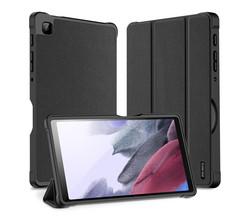 Dux Ducis Dux Ducis Domo Bookcase Samsung Galaxy Tab A7 Lite - Zwart (D)