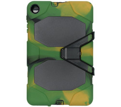 TPL Extreme Protection Army Backcover Galaxy Tab A 10.1 (2019) (D)