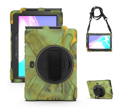 TPL Extreme Backcover Shoulder Strap Galaxy Tab Active Pro (D)
