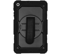 TPL Extreme Backcover met strap Galaxy Tab A 10.1 (2019) (D)