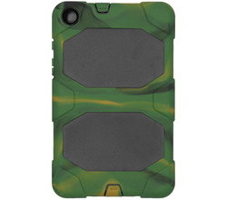 TPL Extreme Protection Army Backcover Galaxy Tab A 8.0 (2019) (D)