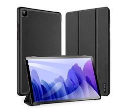 Dux Ducis Dux Ducis Domo Bookcase Samsung Galaxy Tab A7 - Zwart (D)