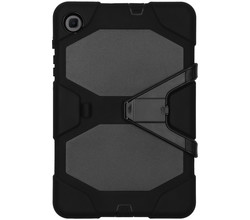 TPL Extreme Protection Army Backcover Samsung Galaxy Tab S6 Lite (D)