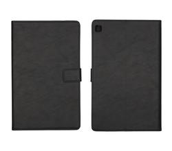 iMoshion iMoshion Luxe Tablethoes Samsung Galaxy Tab S6 Lite - Zwart (D)