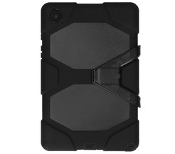 TPL Extreme Protection Army Backcover Samsung Galaxy Tab A7 (D)
