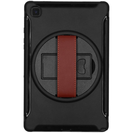 Defender Backcover met strap Samsung Galaxy Tab A7 (D)