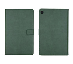 iMoshion iMoshion Luxe Tablethoes Samsung Galaxy Tab S6 Lite - Groen (D)