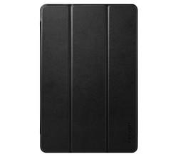 Spigen Spigen Smart Fold Bookcase Samsung Galaxy Tab S5e - Zwart (D)