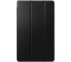 Spigen Spigen Smart Fold Bookcase Samsung Galaxy Tab A 10.1 (2019) - Zwart (D)